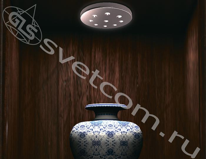 LED FRAXIS-19