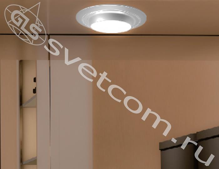 LED Bacus