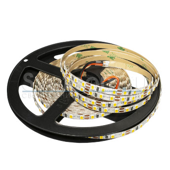 2835 K1 (Eco) 5mm, 600LED (120LED/м), 12В, 10Вт/м | LED ленты